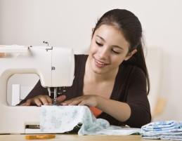 After School Sewing Club 8yrs-12yrs