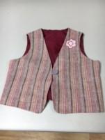 Childrens waistcoat