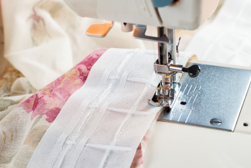 Pattern Draft Skirt Block