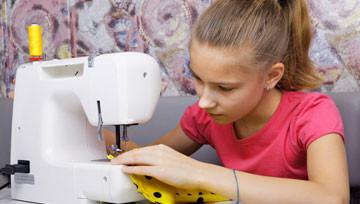 After School Sewing Club 12yrs -18yrs