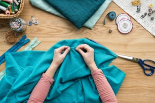 Make your own Dressing Gown